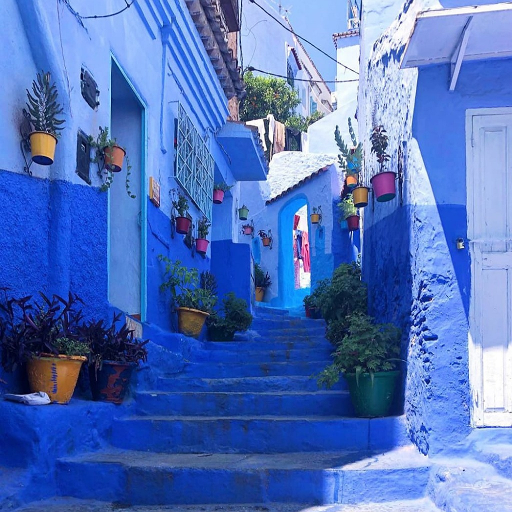 chefchaouen tour from Fes