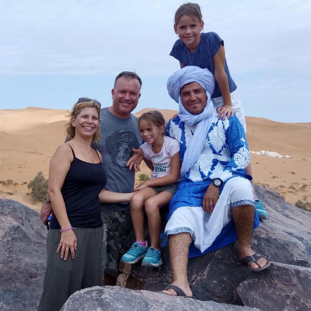 morocco tours 2021 & 2022