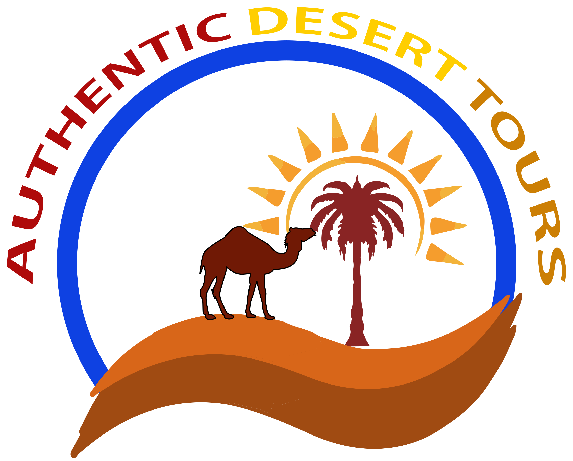 Authentic Desert Tours