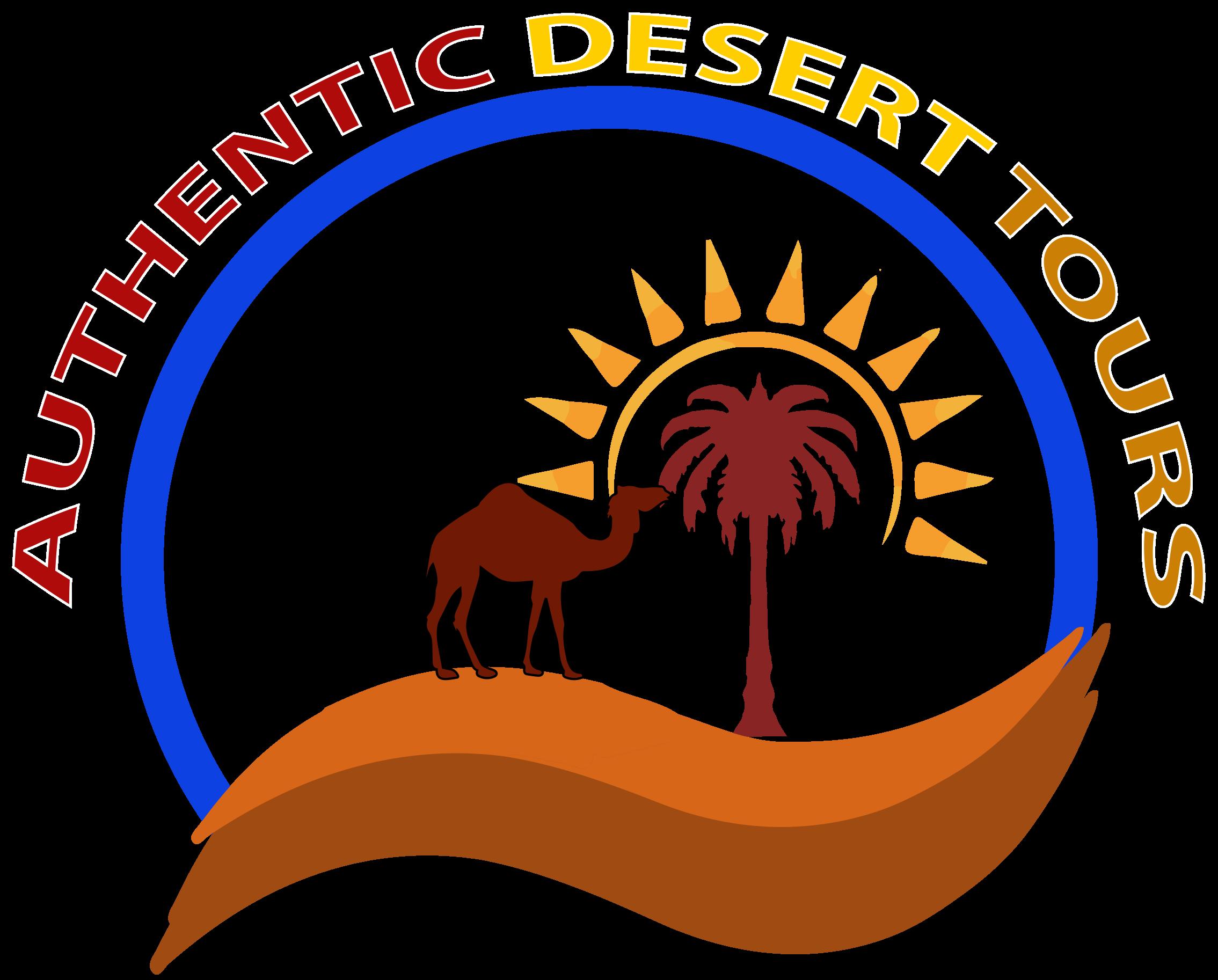 Authentic Desert Tours